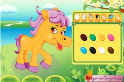 Cute Pony Maker